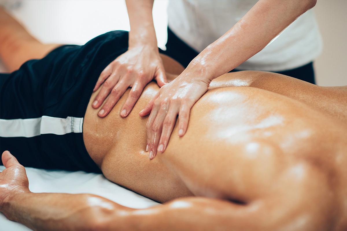 coach sportif - Massages sportifs - HERBLAY(Val d'Oise)